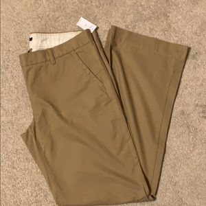 Gap casual pants